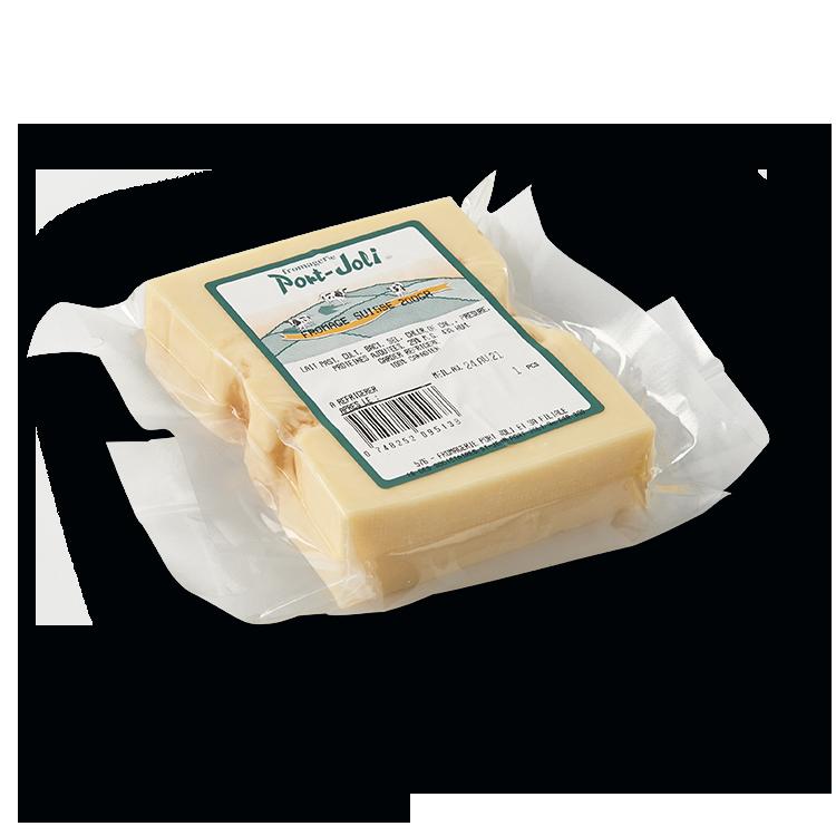 Fromage Suisse Port-Joli