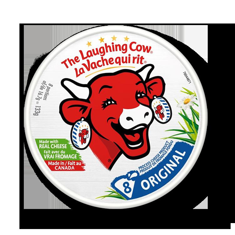 La Vache qui rit Original