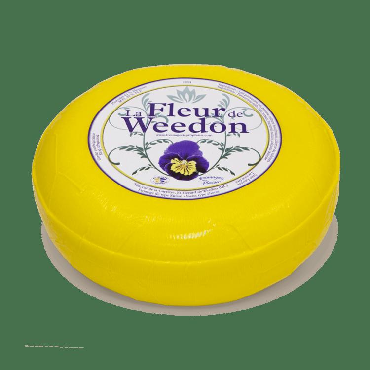La Fleur de Weedon