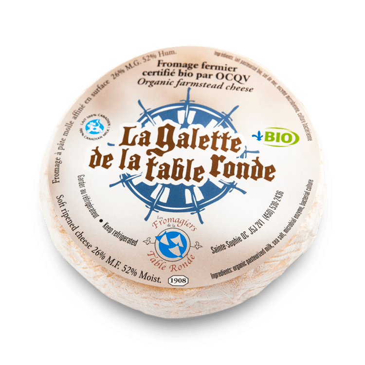 La Galette de la Table Ronde