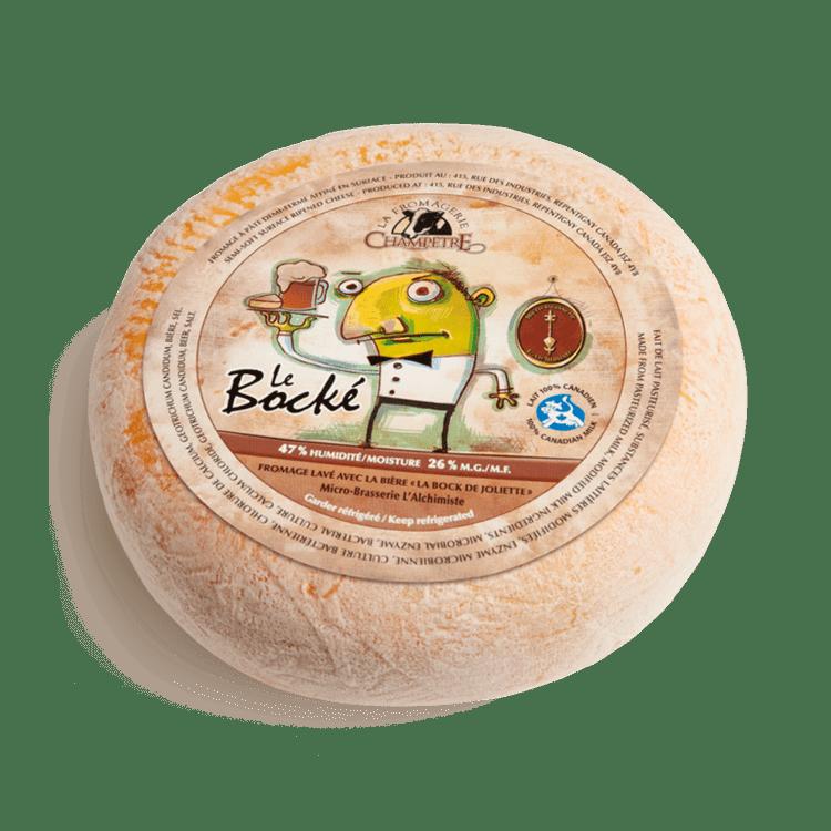 Le Bocké