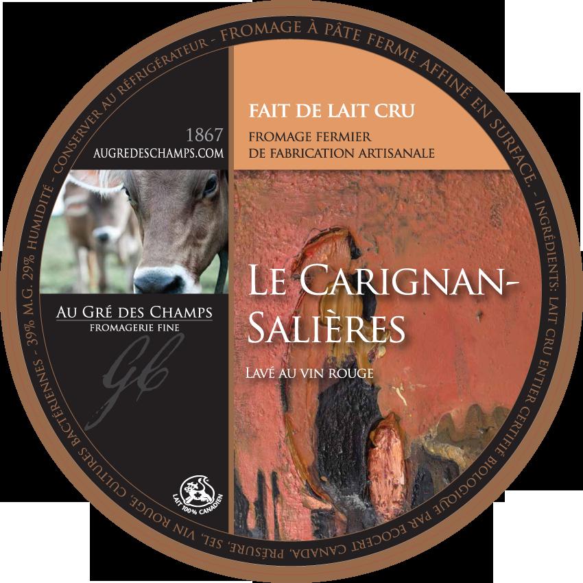 Le Carignan-Salières