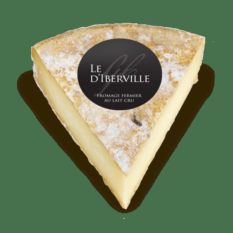 Le D'Iberville