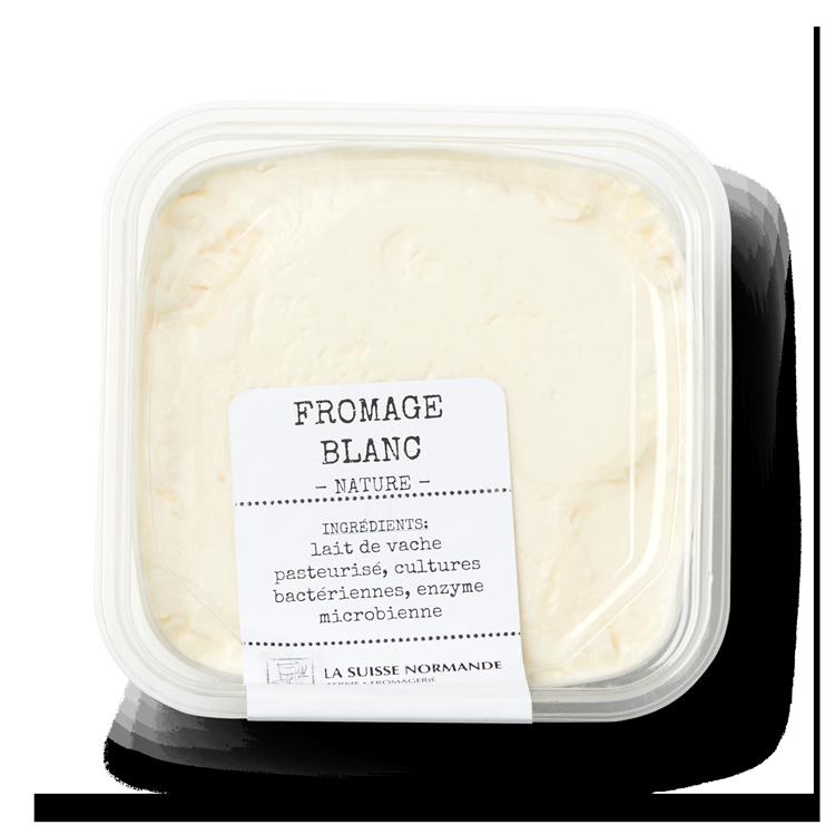 Fromage Blanc La Suisse Normande