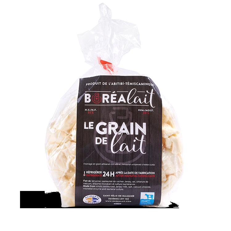 Le Grain de Lait