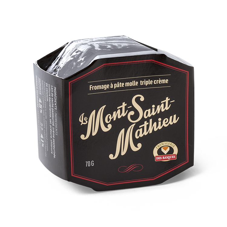 Le Mont-Saint-Mathieu