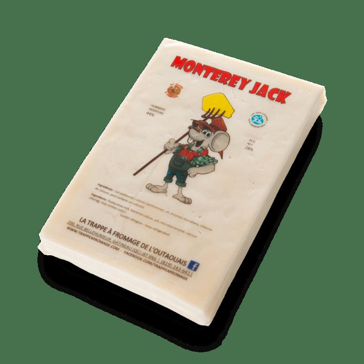 Monterey Jack La Trappe à Fromage