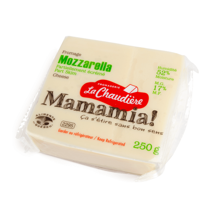 Mozzarella Mamamia!