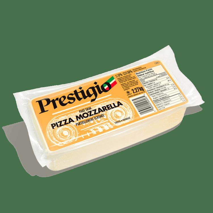 Pizza Mozzarella Prestigio