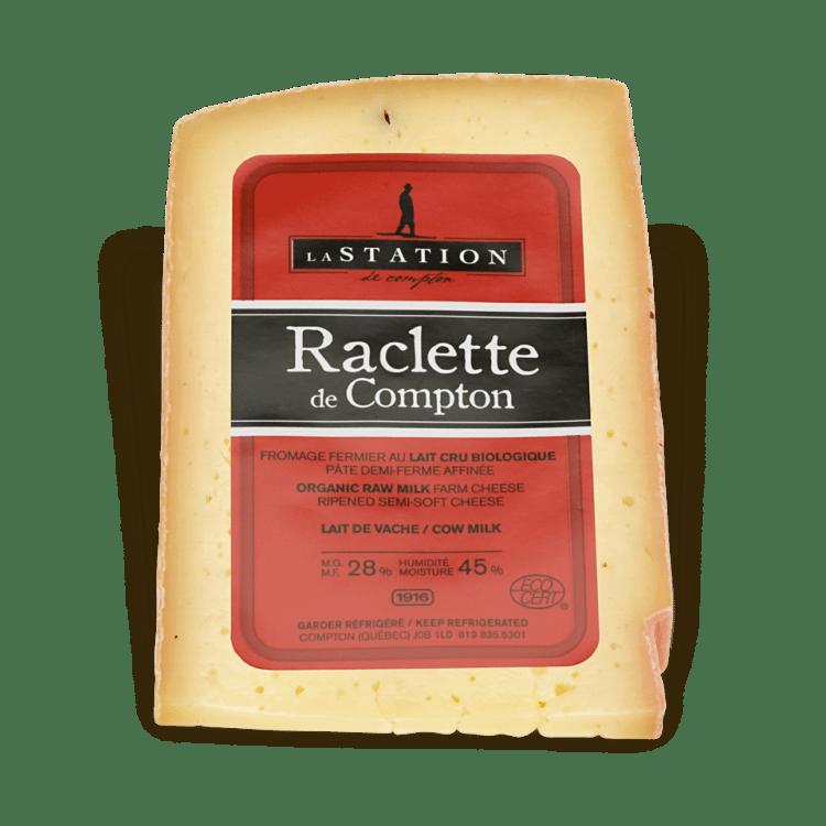 Raclette de Compton