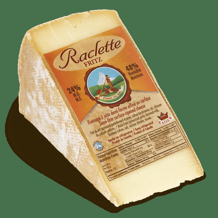 Raclette Fritz