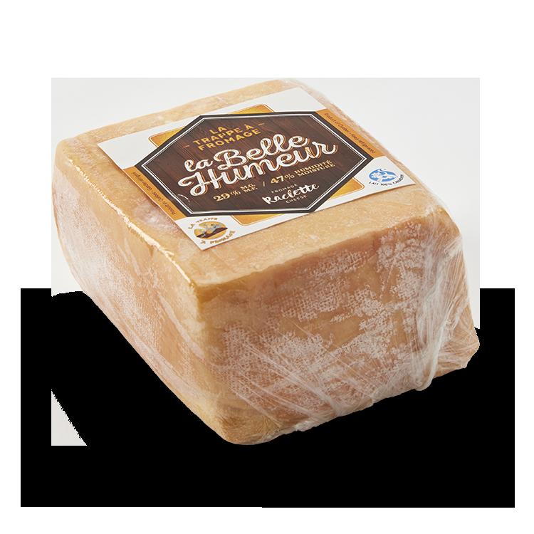 Raclette La Belle Humeur