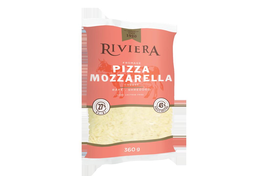 Pizza Mozzarella Riviera