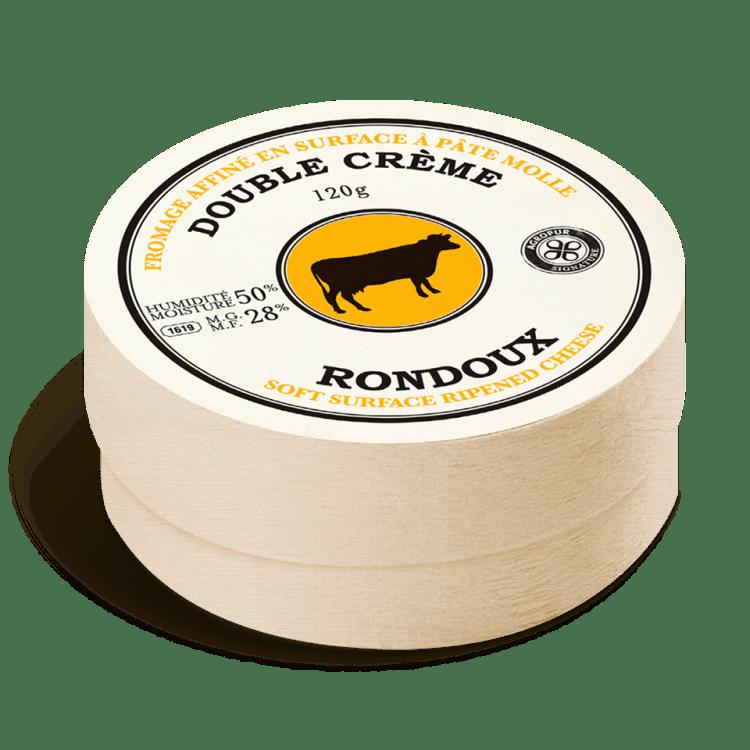 Rondoux Double Crème