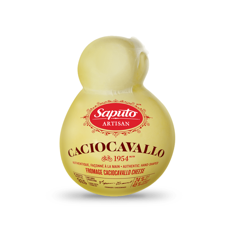Caciocavallo Saputo