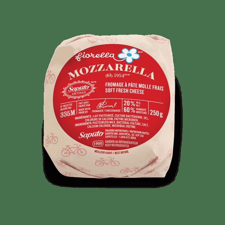 Mozzarella Fiorella