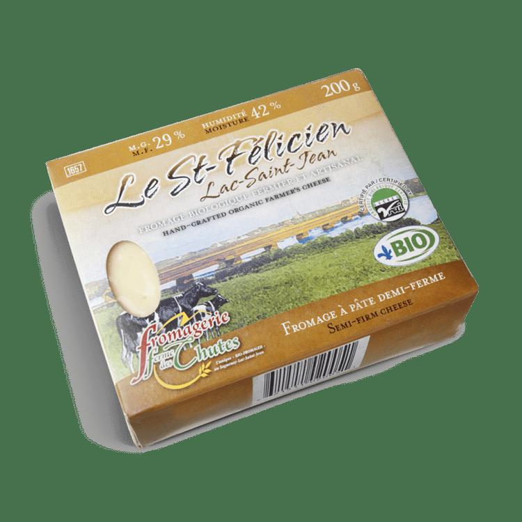 Le St-Félicien Lac-Saint-Jean