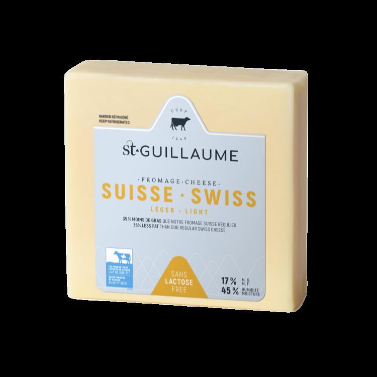 Suisse Léger St-Guillaume