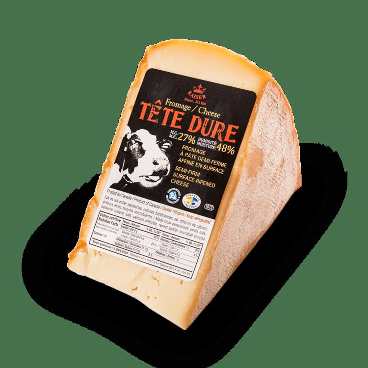 Tête Dure