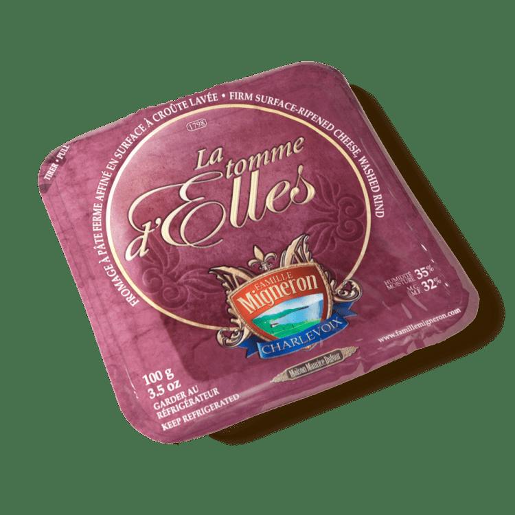 La Tomme d'Elles