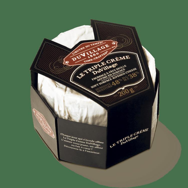 Le Triple Crème DuVillage