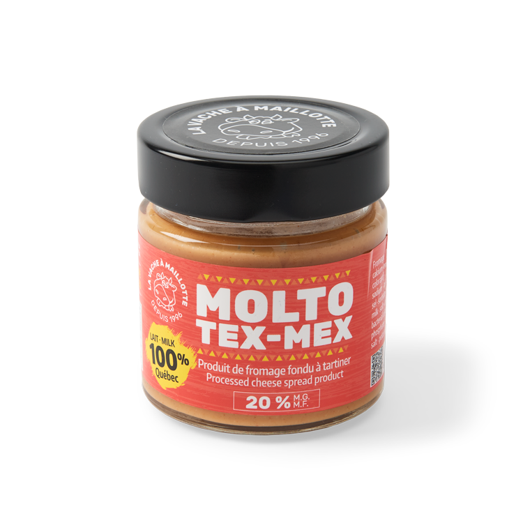 Molto Tex-Mex