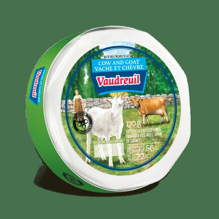 Vaudreuil Vache et Chèvre