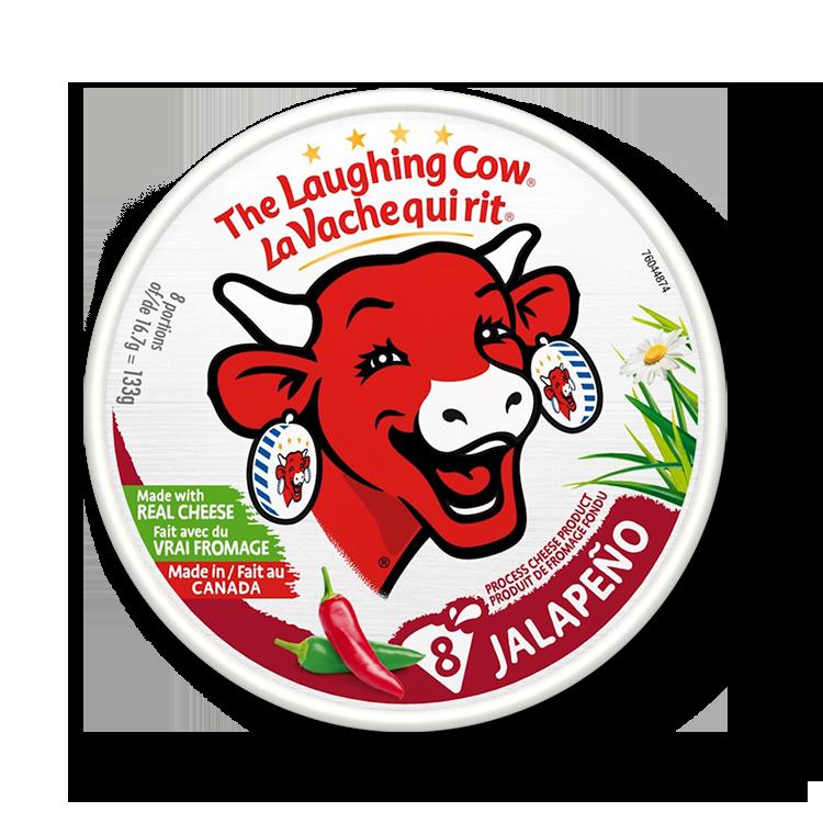 La Vache qui rit au Jalapeno