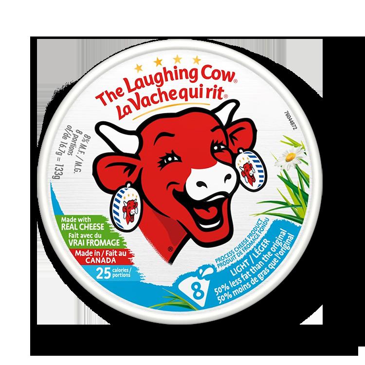 La Vache qui rit Légère