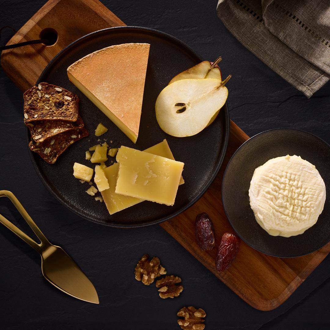 Fou de fromages Québécois? Simon Mathys, du resto Manitoba, alimente cette brûlante passion